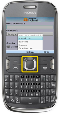 Use text instead of marker in nokia HERE map