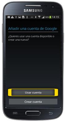 tutorial configuraci u00f3n cuentas predeterminadas manual usuario samsung s4 mini manual de usuario samsung galaxy s3 mini