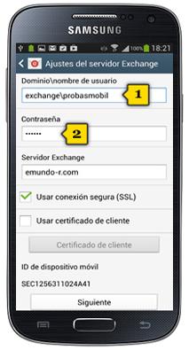 tutorial configuraci u00f3n cuentas exchange samsung galaxy s4 mini manual de usuario samsung s3 mini manual de usuario samsung galaxy j1 mini prime