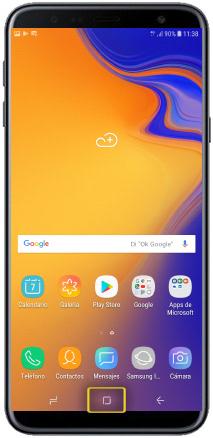 Alarma Calendario Samsung.Tutorial Activar Alarma Samsung Galaxy J4