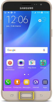 Calendario Samsung.Tutorial Sincronizacion De Contactos Y Calendario Samsung Galaxy J3