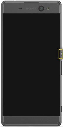 tutorial - hard reset del teléfono - sony xperia xa
