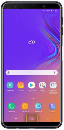 Calendario Samsung.Tutorial Sincronizacion De Contactos Y Calendario Samsung Galaxy